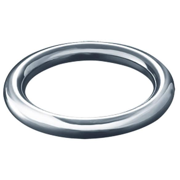 Slackline-Tools - Steel ring for slacklines