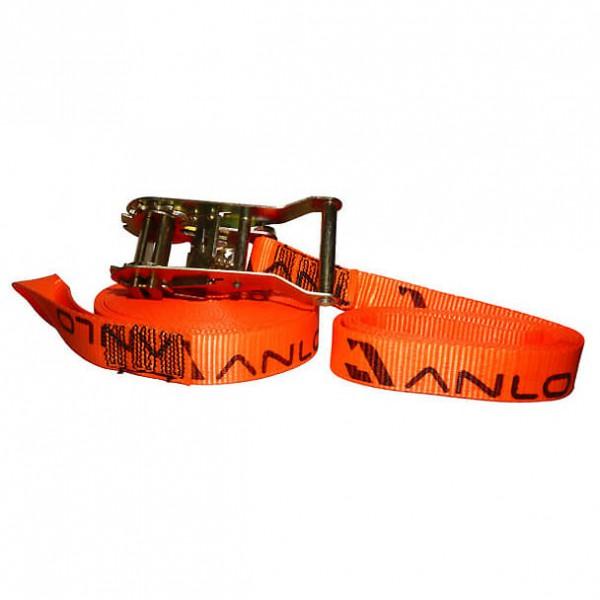 Anlo - Tangerine Slackline Set - Slackline