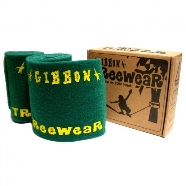 Gibbon Slacklines - Treewear - Bande de protection