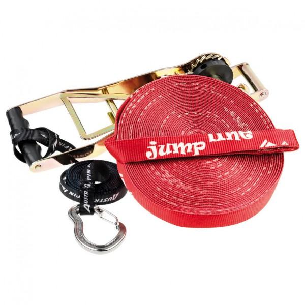 AustriAlpin - jumpLine - Slackline