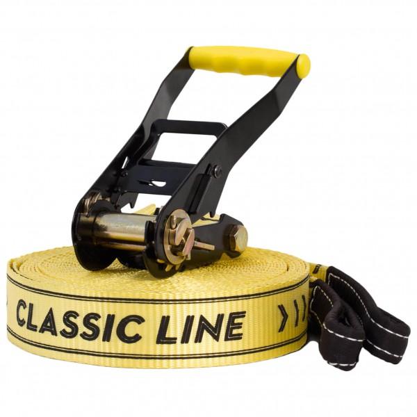 Gibbon Slacklines - Classic Line X13 - Slackline