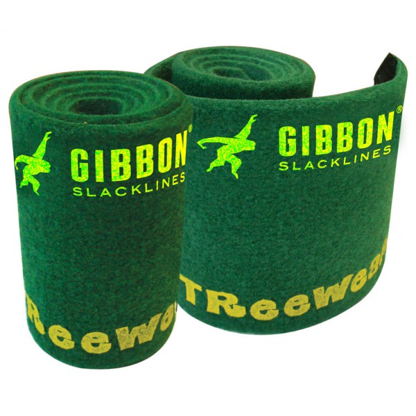 Gibbon Slacklines - Treewear - Tree protection