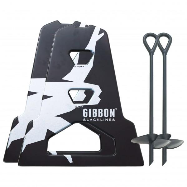 Gibbon Slacklines - Independence Kit 70 - Slacklining