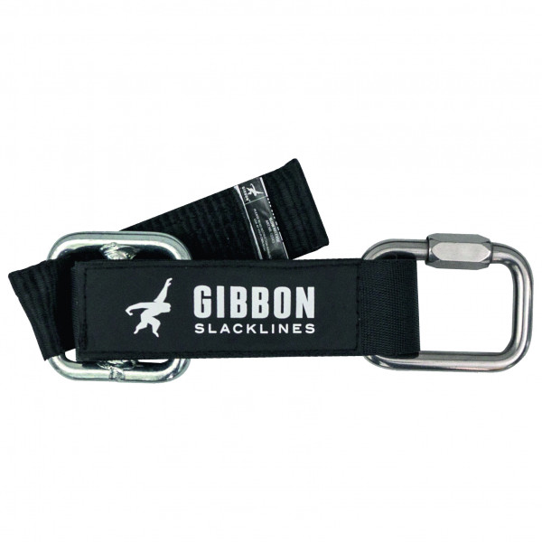 Gibbon Slacklines - Slow Release