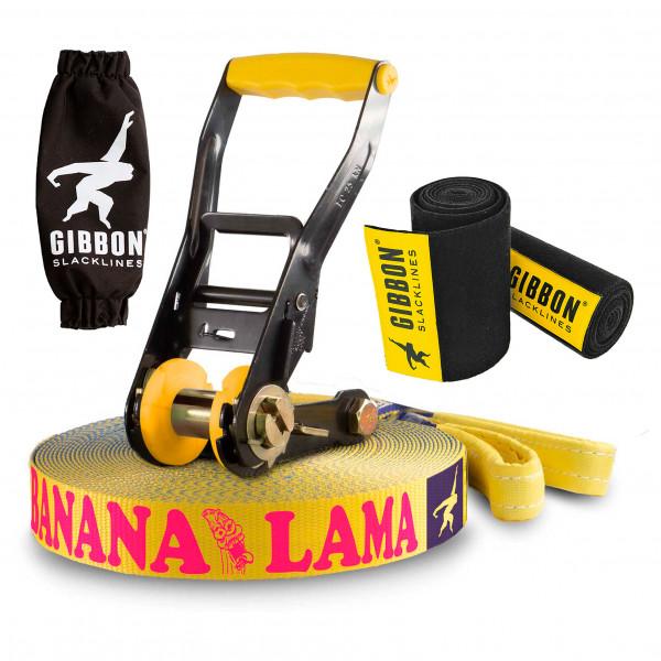 Bananalama Treewear Set - Slacklining