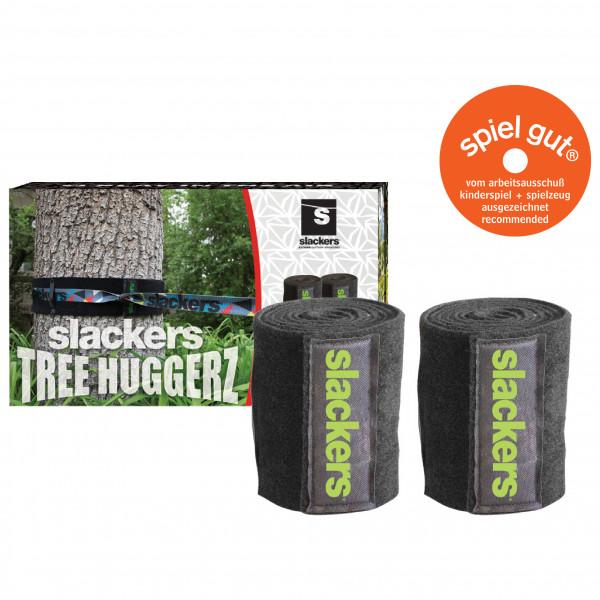 Slackers - Tree Huggerz - Baumschutz-Set XXL - Slackline