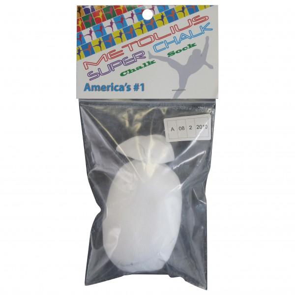Metolius - Super Chalk Sock - Kalk