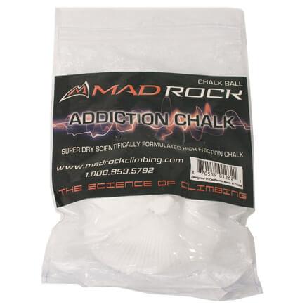 Mad Rock - Addiction Chalk Ball
