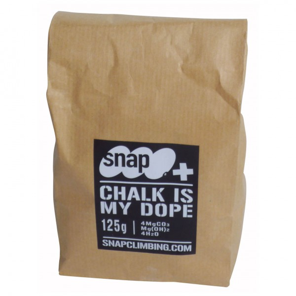 Snap - Dope - Chalk