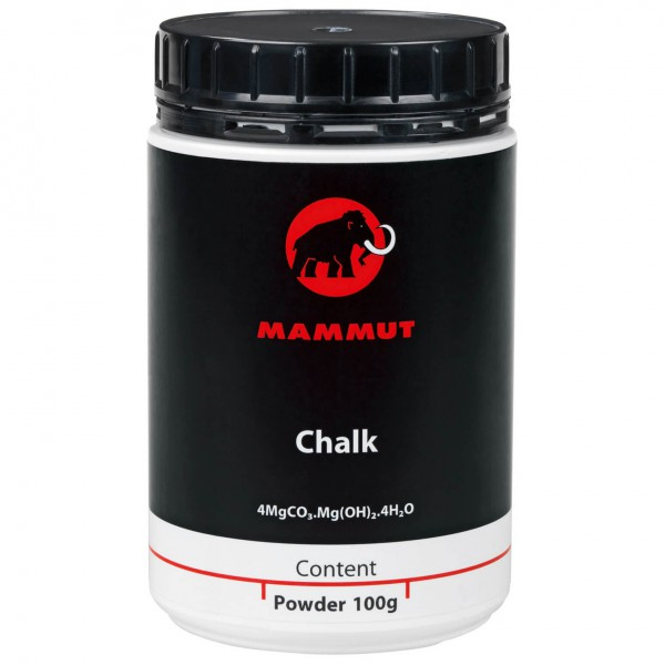 Mammut - Chalk Container