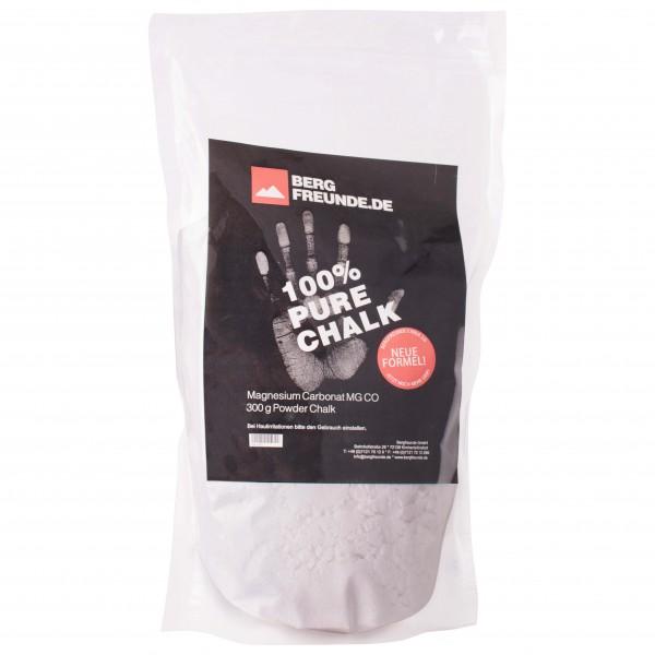 Bergfreunde.de - 100% Pure Chalk - Verpakking 300 g