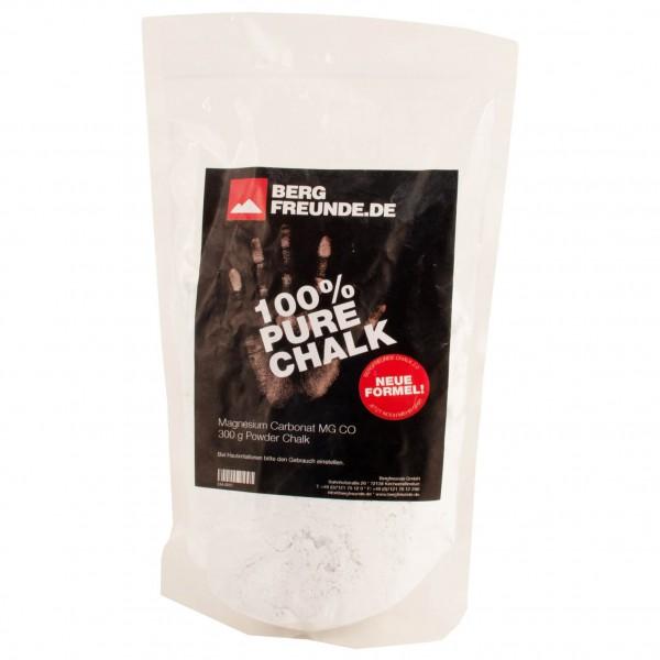 Bergfreunde.de - 100% Pure Chalk - 300 g Packung