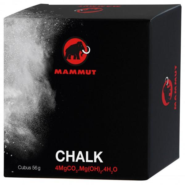 Mammut - Chalk Cubus 56 g - Chalk