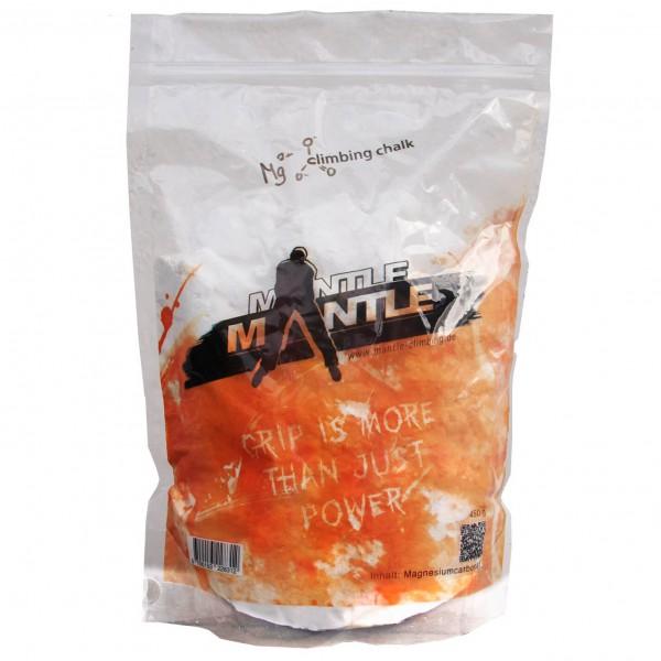 Mantle - Chalk Powder - Kalk