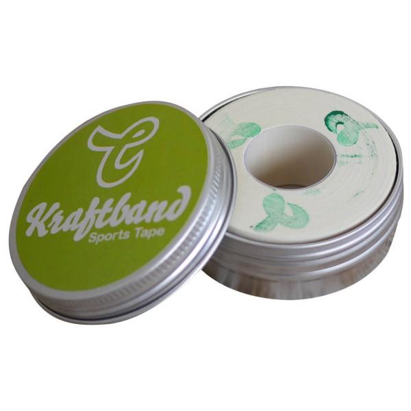 Cafe Kraft - Cafe Kraft Kraftband - Teipit