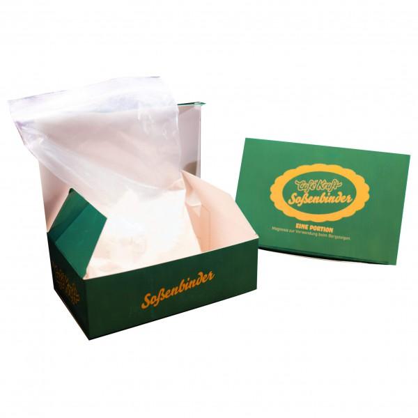 Cafe Kraft - Soßenbinder Chalk Oma merkki - Magnesium