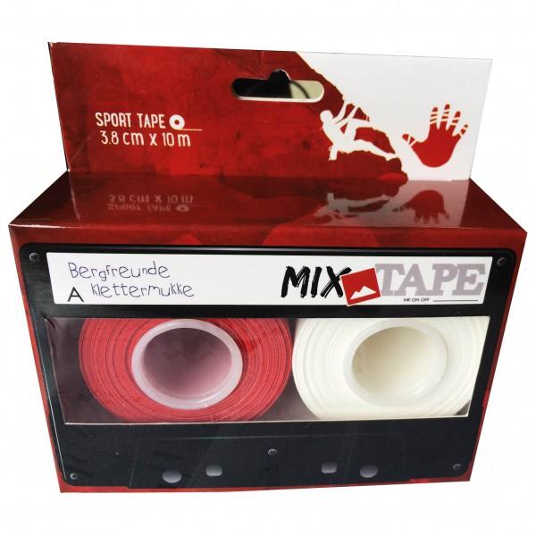 Bergfreunde.de - MixTape - Tape