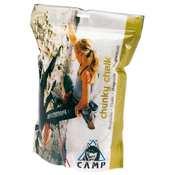 Camp - Chunky Chalk - Pof