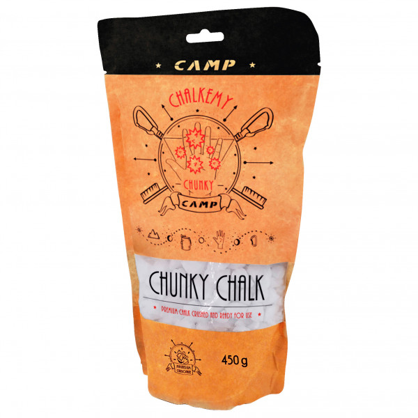 Camp - Chunky Chalk - Magnesium