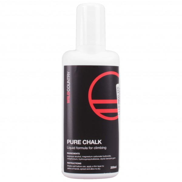 Wild Country - Liquid Chalk - Magnesium