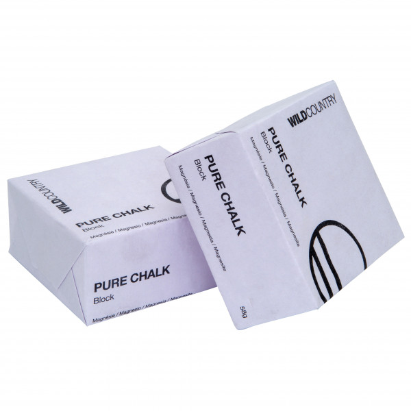 Wild Country - Pure Chalk Block - Magnesium