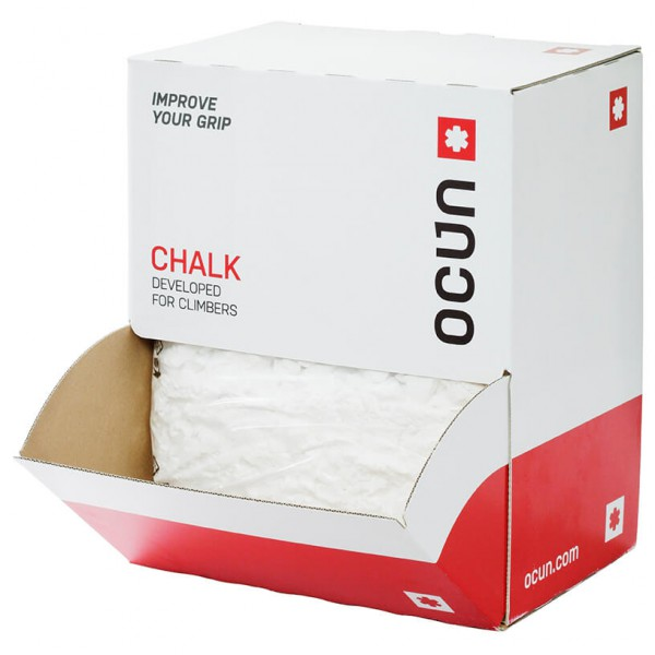 Ocun - Chalk Box Crushed - Magnésie