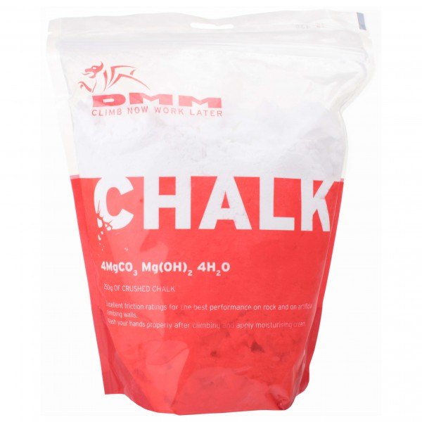 DMM - DMM Chalk Bag - Magnesium