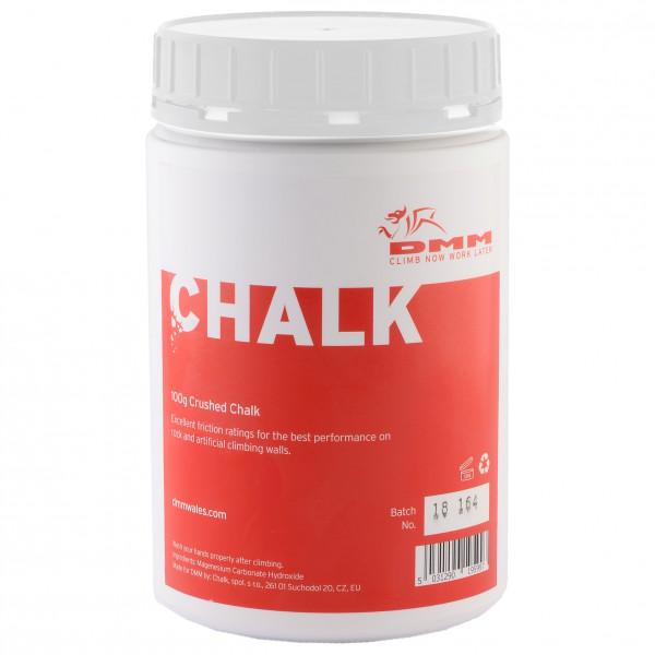 DMM - DMM Chalk Tub - Chalk