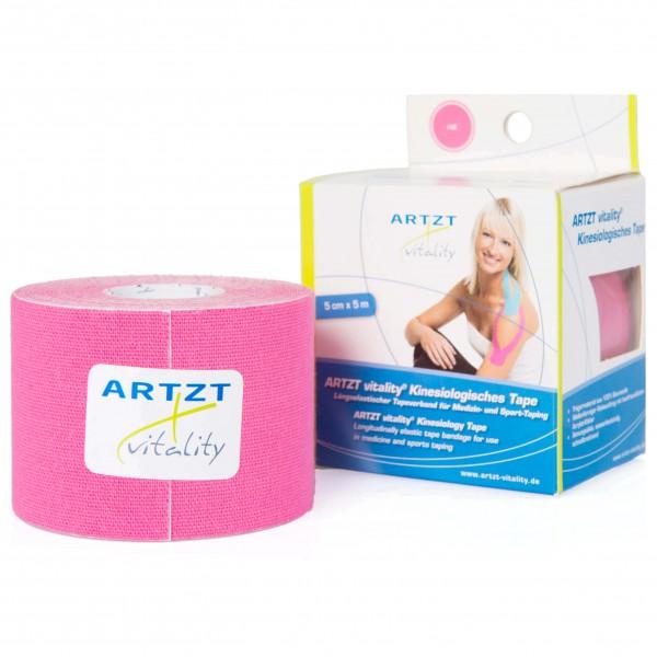ARTZT vitality - Kinesiologisches Tape - Cinta adhesiva