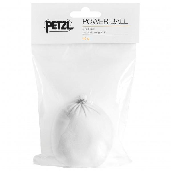 Petzl - Power Ball - Chalk