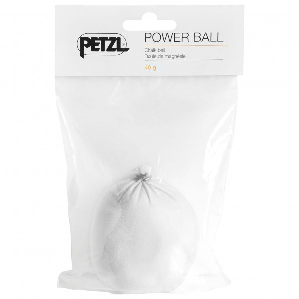 Petzl - Power Ball - Chalk