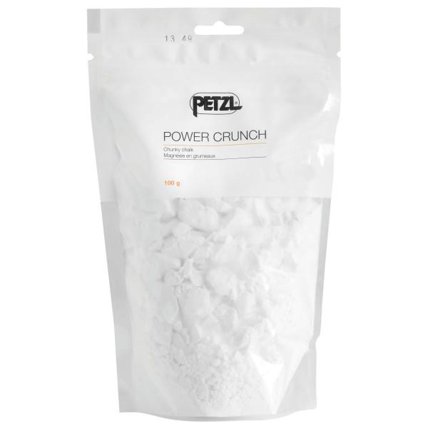 Petzl - Power Crunch - Chalk