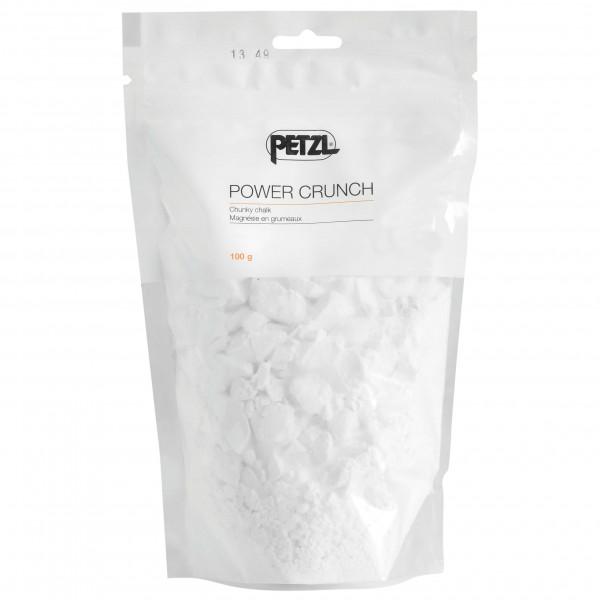 Petzl - Power Crunch - Magnesium