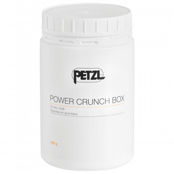 Petzl - Power Crunch Box - Chalk