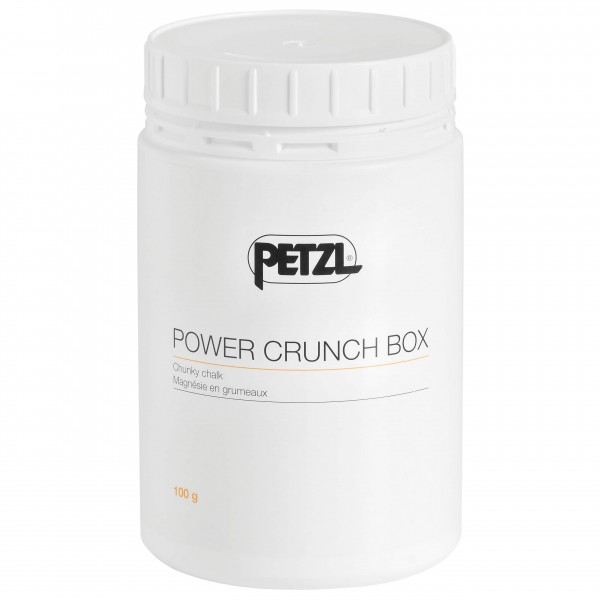 Petzl - Power Crunch Box - Krita