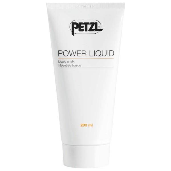Petzl - Power Liquid - Magnesium