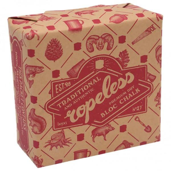 Ropeless - Chalk Bloc - Kalk