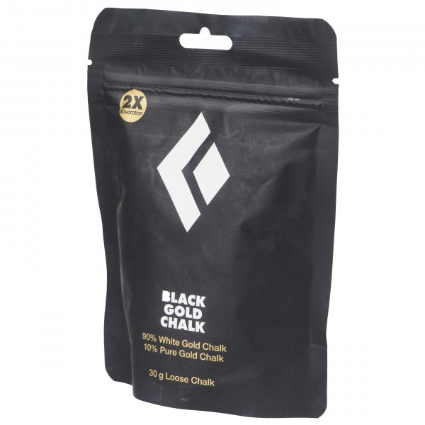 Black Diamond - Black Gold Chalk - Chalk