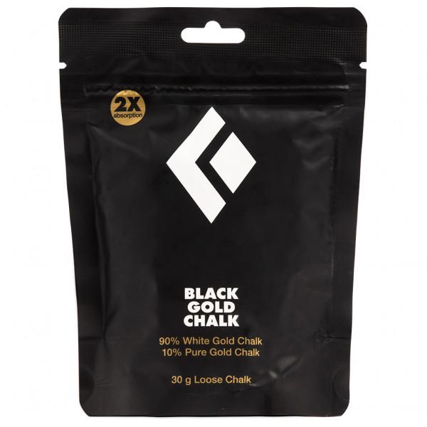 Black Diamond - Pure Gold Chalk - Magnesio