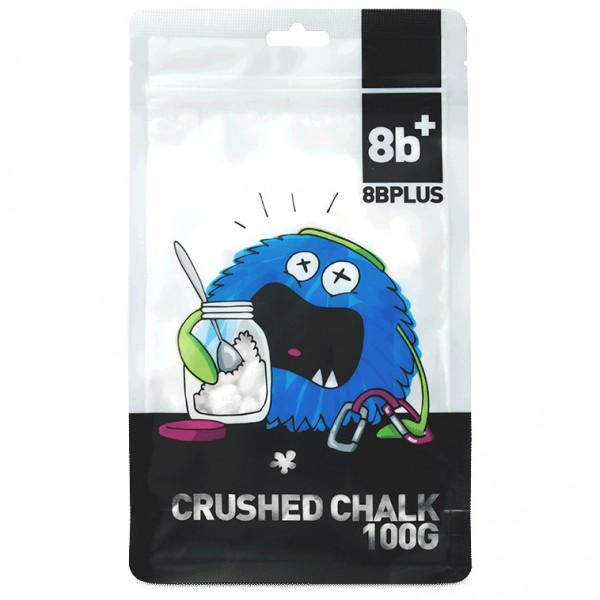 8bplus - Crushed Chalk - Magnesium