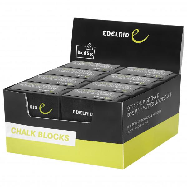 Edelrid - Chalk Block II - Chalk