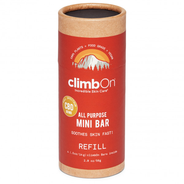 Climb On! - Mini Refill Tube - Huidverzorging