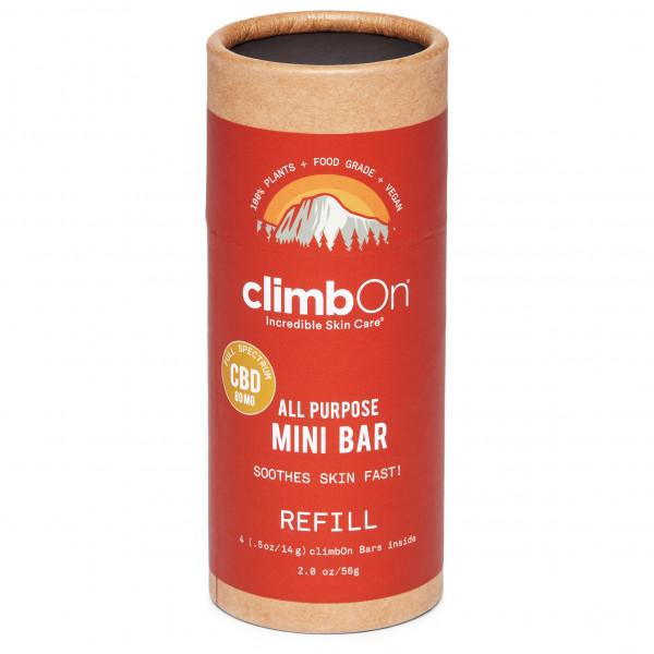 Climb On! - Mini Refill Tube - Skin care