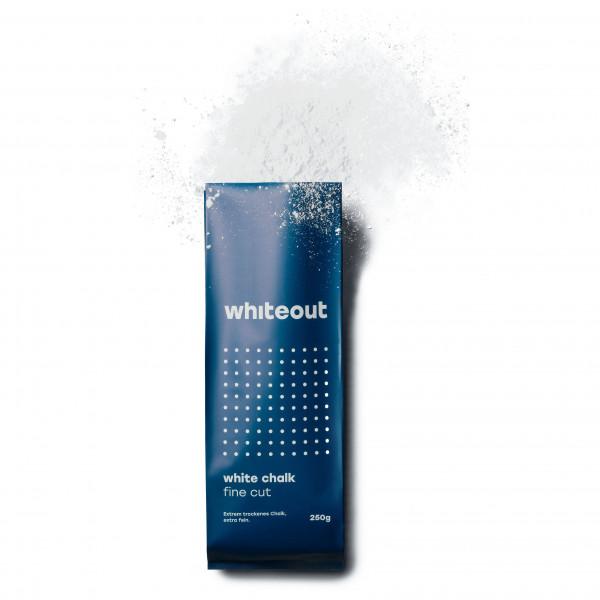 whiteout-climbing - White Chalk Fine - Magnesio