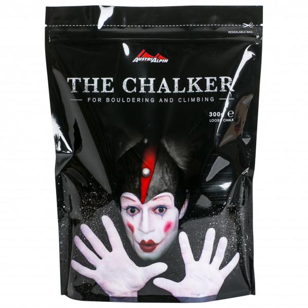 AustriAlpin - ChalkerLoose Chalk - Magnesium