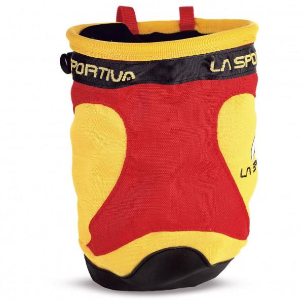 La Sportiva - Testarossa - Chalk bag