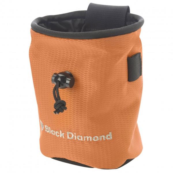 Black Diamond - Chalk Bag - Magnesiumpussi