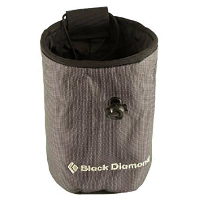 Black Diamond - Printed Chalkbag