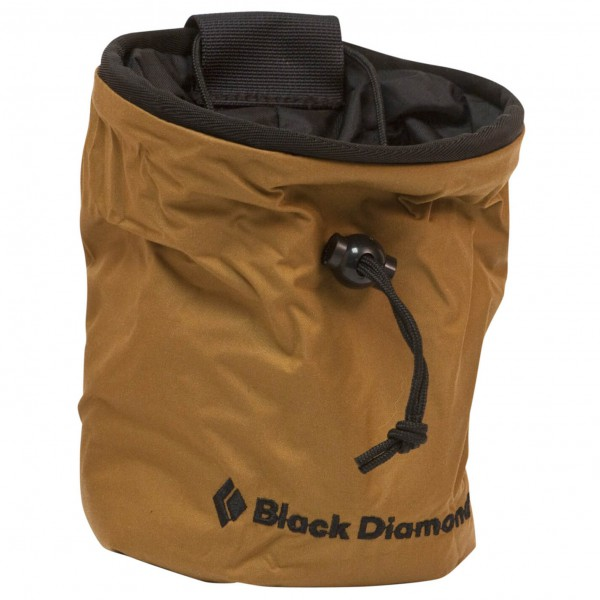 Black Diamond - Chalkbag with Zippered Pocket