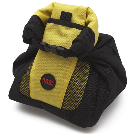 Moon Climbing - Bouldering Chalk Bag